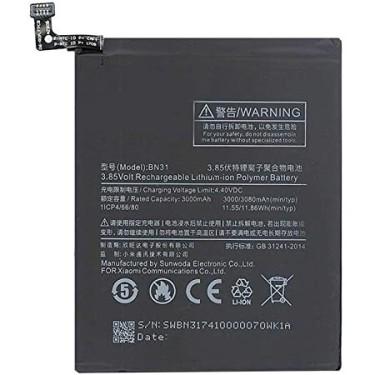 Bateria BN31 Para Xiaomi MI...