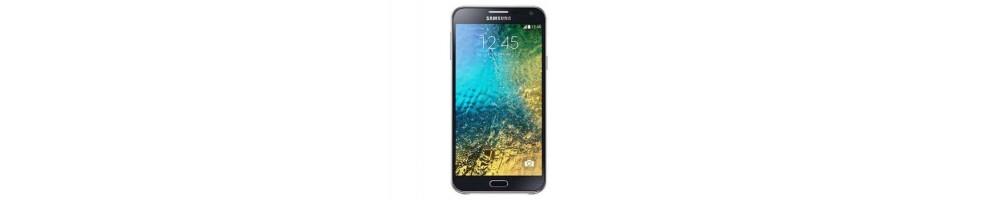 Repuestos para móviles Samsung Serie Galaxy E