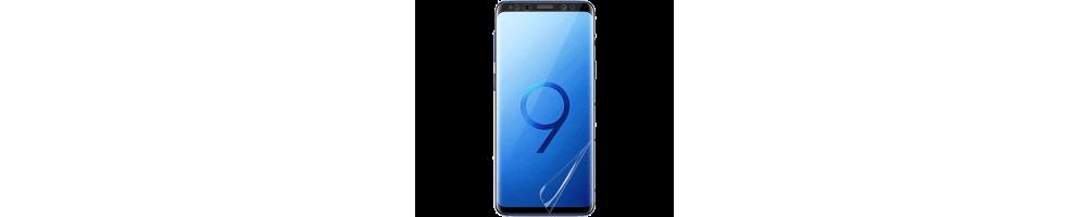 Repuestos para móviles Samsung Serie Galaxy S