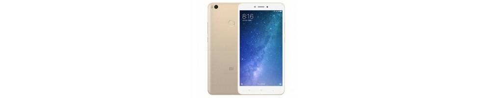 Repuestos para móviles Xiaomi Serie Mi Max