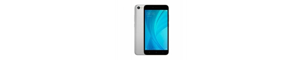 Repuestos para móviles Xiaomi Redmi Note