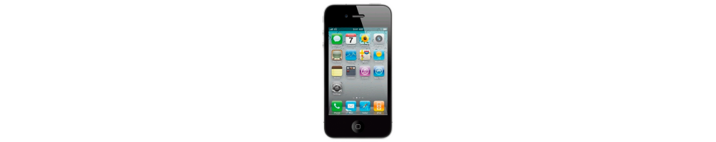 Repuestos para moviles Apple serie 4