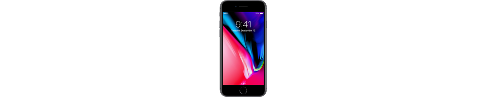 Repuestos para moviles Apple serie 8