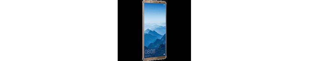 Repuestos para móviles Huawei Serie Mate