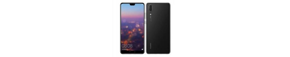 Repuestos para móviles Huawei Serie P