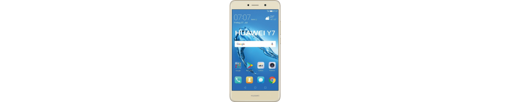 Repuestos para móviles Huawei Serie Y
