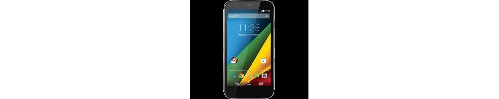 Repuestos para móviles Motorola Moto G
