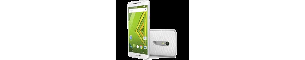 Repuestos para móviles Motorola Moto X