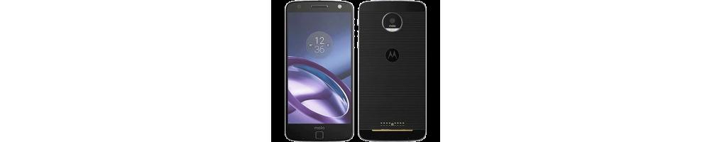 Repuestos para móviles Motorola Moto Z