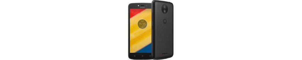 Repuestos para móviles Motorola Moto C