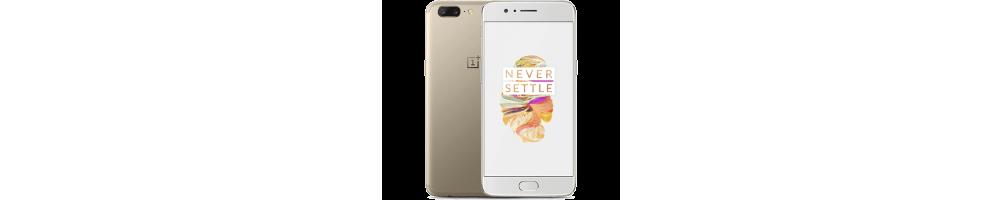 Repuestos para móviles OnePlus Serie 5